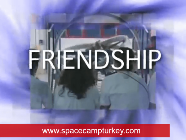 Space Camp Turkey